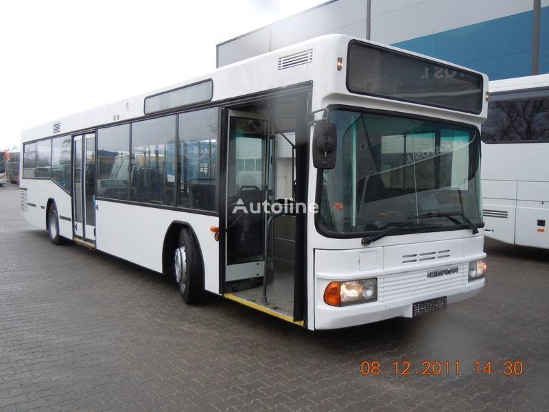 αστικό λεωφορείο NEOPLAN N 4014 NF  POLNOSTYu OTREMONTIROVANNYY