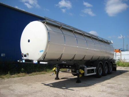 καινούρια δεξαμενή τροφίμων SANTI SANTI-MENCI pishchevaya cisterna SAF Modul OFF-Road (ID-) SANTI-MENC