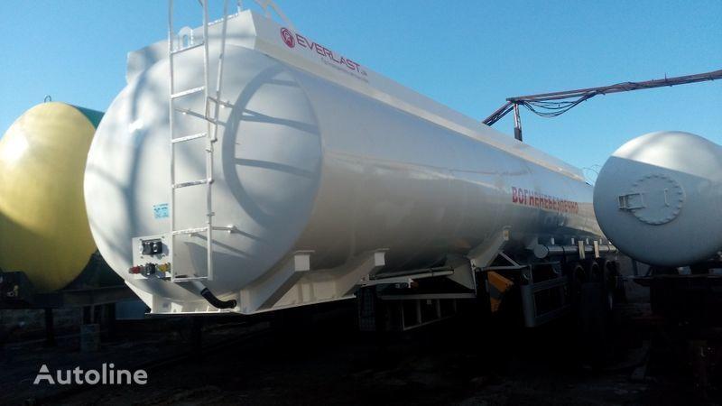 καινούρια δεξαμενή υγρών καυσίμων EVERLAST EVL-40-4-3
