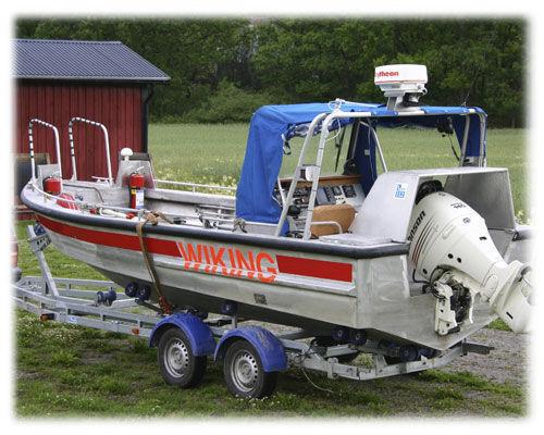 άλλο δημοτικό/κοινής ωφέλειας όχημα Fireboat