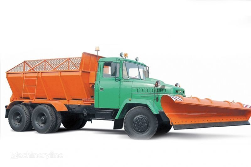 εκχιονιστικό KRAZ 65053-MDKZ-30