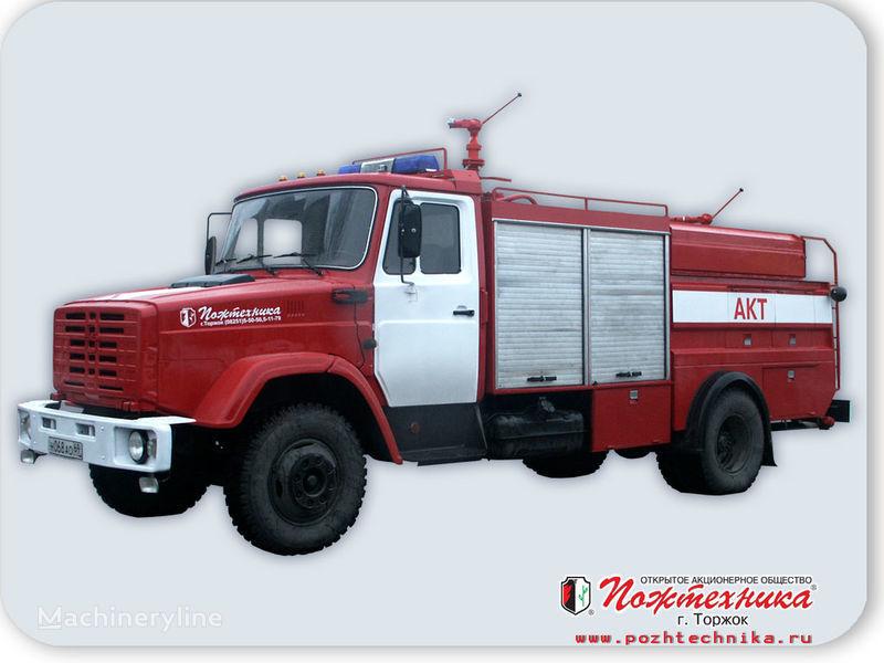 πυροσβεστικό όχημα ZIL AKT-1,0/1000-40/40 Avtomobil kombinirovannogo tusheniya