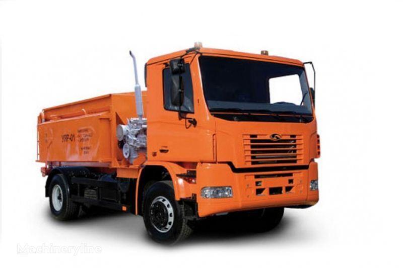 άλλο ειδικό όχημα KRAZ N12.2-UYaR-01