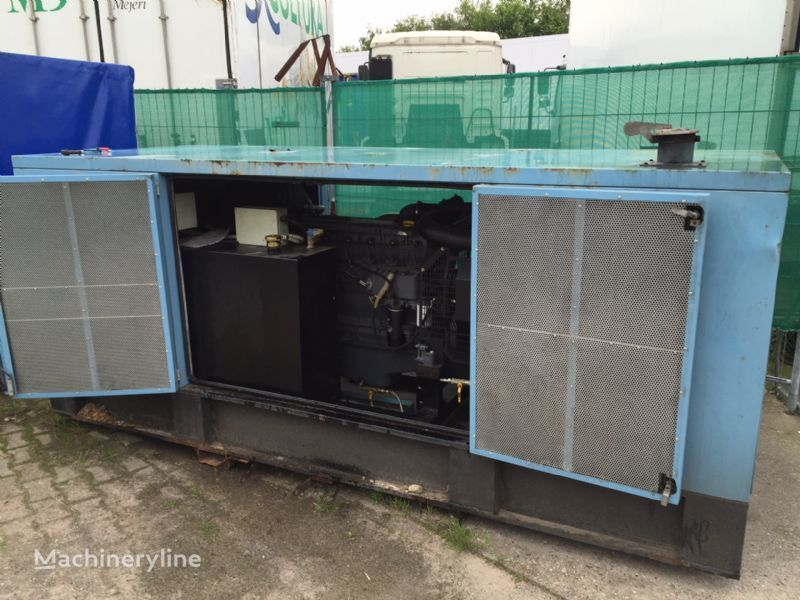 γεννήτρια DEUTZ Deutz BF6M1013EC , 265 KVA NEW UNUSED !!!!!!!!!!!!!!!!