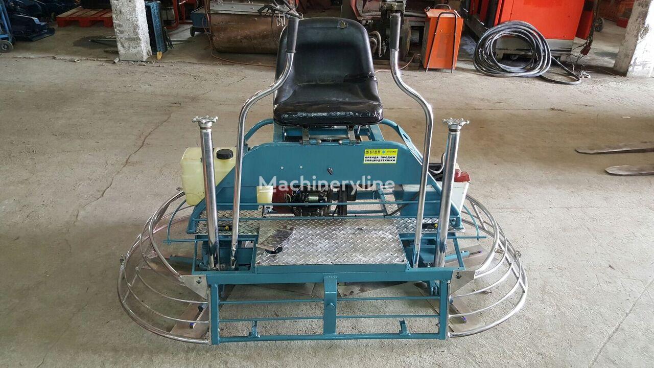 μηχανή λείανσης δαπέδου Bartell TS78