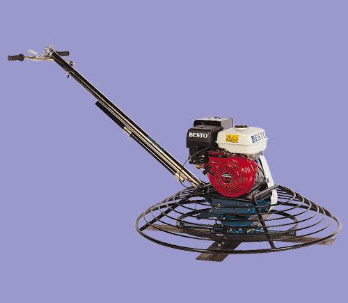 καινούρια μηχανή λείανσης δαπέδου Besto b-536-h8