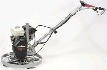 καινούρια μηχανή λείανσης δαπέδου DYNAPAC BG21G