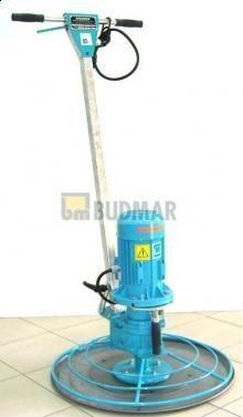 καινούρια μηχανή λείανσης δαπέδου KREBER K-600 ETP