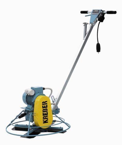 καινούρια μηχανή λείανσης δαπέδου Kreber K-600E