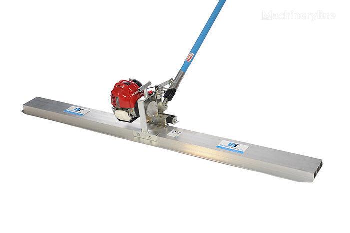 καινούρια μηχανή λείανσης δαπέδου Vibroreyka Bullfloat VTBF20
