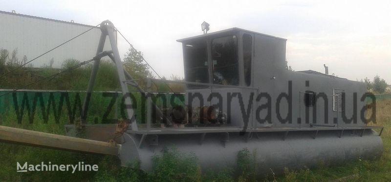 βυθοκόρος NSS 300/30