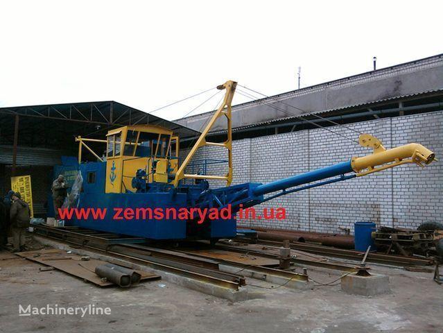 καινούριο βυθοκόρος NSS Zemsnaryad NSS