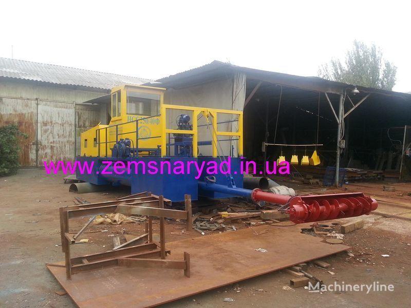 καινούριο βυθοκόρος NSS Zemsnaryad NSS 250/40-F