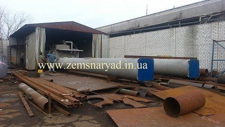 καινούριο βυθοκόρος NSS Zemsnaryad NSS 3000/70-F