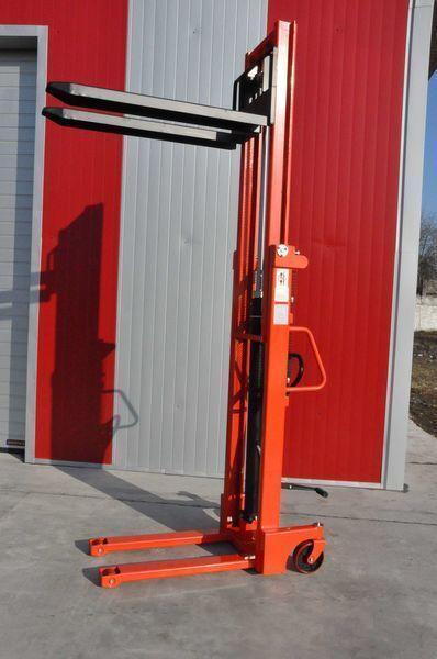 καινούριο εξοπλισμός στοιβασίας παλετών Leistunglift SFHD1025