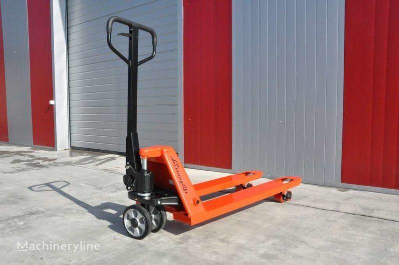 καινούριο χειροκίνητο παλετοφόρο Leistunglift AC25