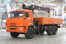 καινούριο γερανοφόρο φορτηγό HIAB 160 T
