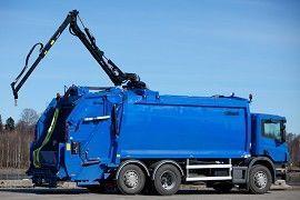 γερανοφόρο φορτηγό HIAB 3600 XG