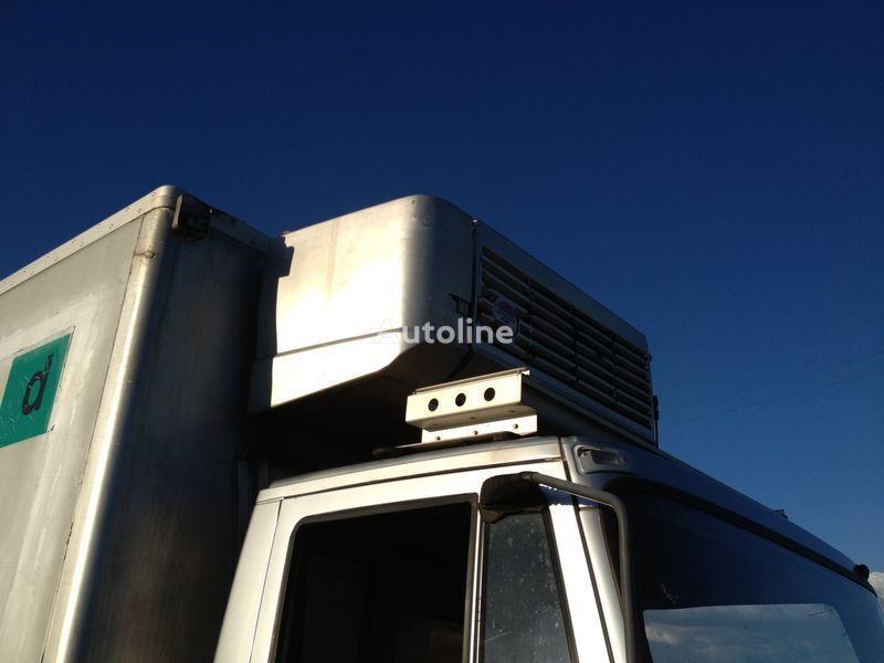 ψυγείο CARRIER - GENESIS R90