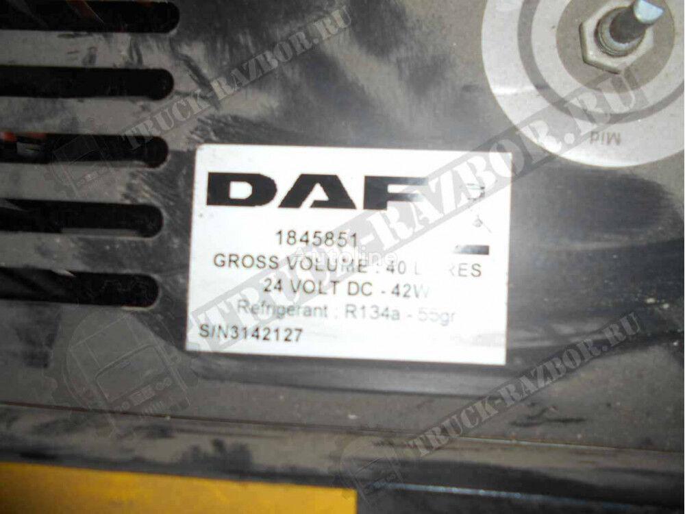 ψυγείο DAF holodilnik