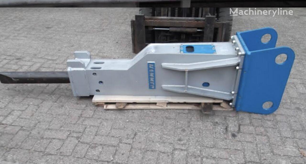 καινούριο υδραυλικό σφυρί HAMMER 1300
