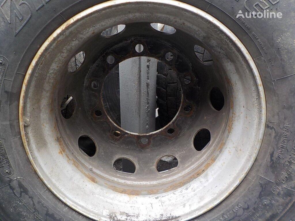 δισκόπλακα τροχού φορτηγού