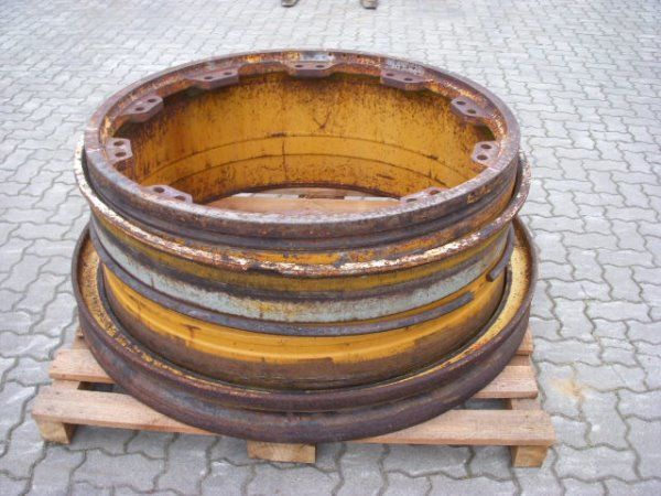 δισκόπλακα τροχού φορτηγού CATERPILLAR (197) Felge / rim für Bereifung 24.00R49