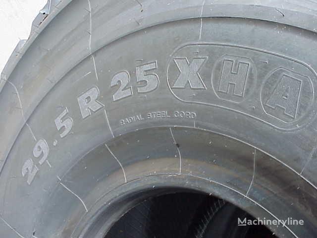 καινούριο ελαστικό εμπρόσθιου φορτωτή Michelin 29.50- 25.00