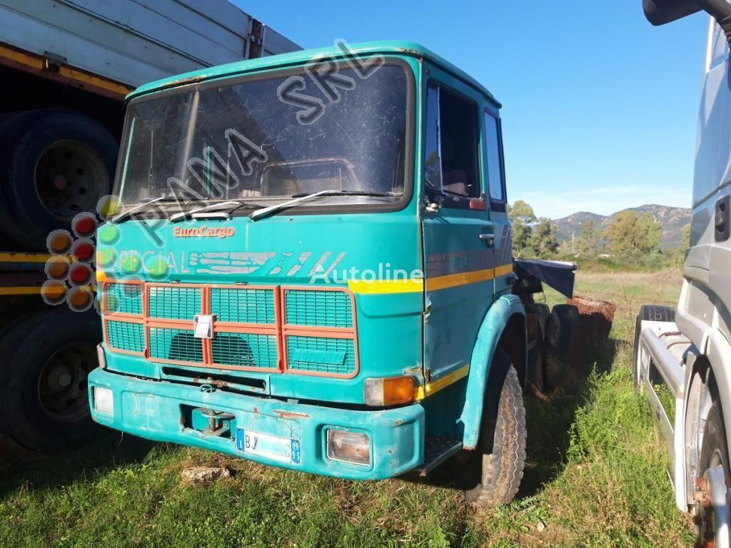 ανατρεπόμενο φορτηγό FIAT 110 PC
