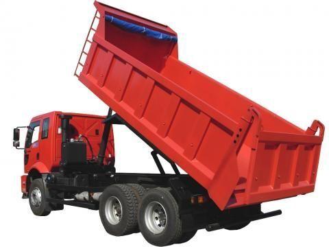 ανατρεπόμενο φορτηγό FORD CARGO 2530 D