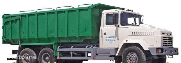 καινούριο ανατρεπόμενο φορτηγό KRAZ 6230C4