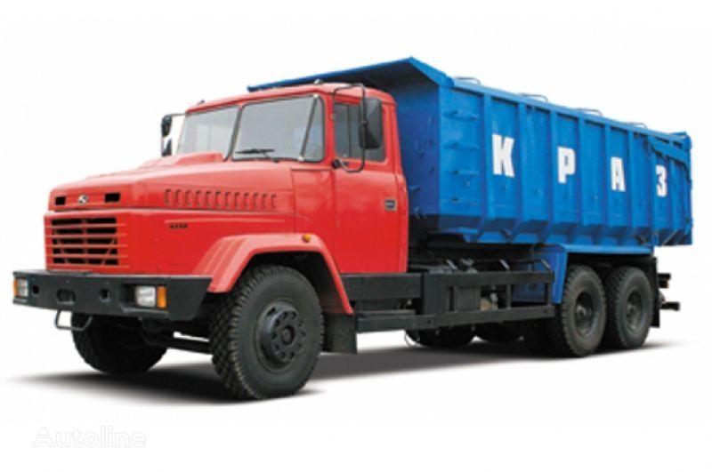 καινούριο ανατρεπόμενο φορτηγό KRAZ 6230S4