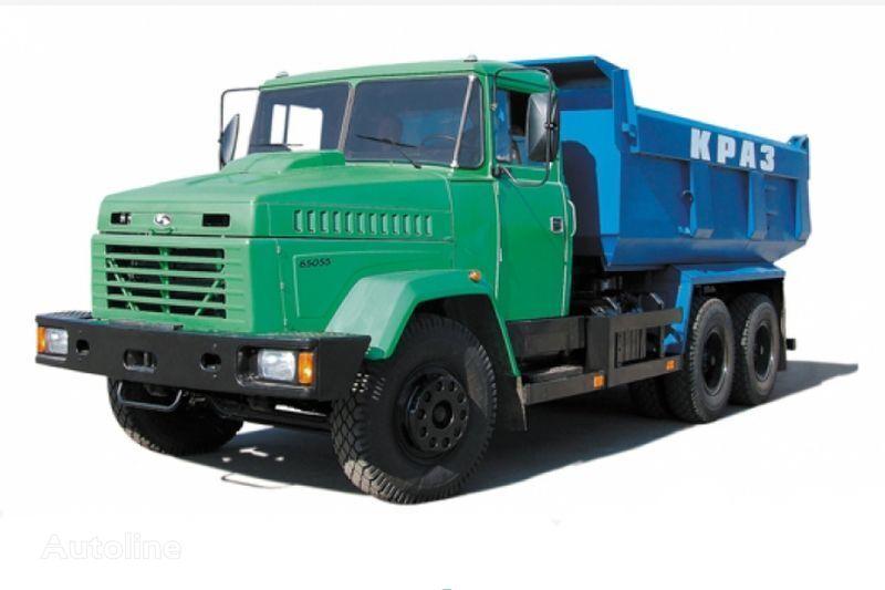 ανατρεπόμενο φορτηγό KRAZ 65055 tip 1
