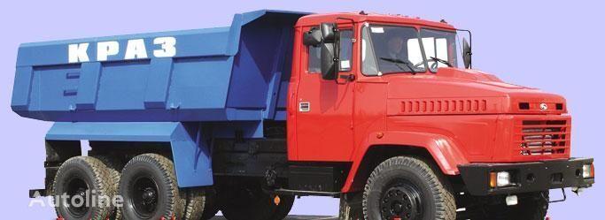 καινούριο ανατρεπόμενο φορτηγό KRAZ 6510-030 (010)
