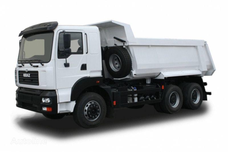 ανατρεπόμενο φορτηγό KRAZ C26.2M
