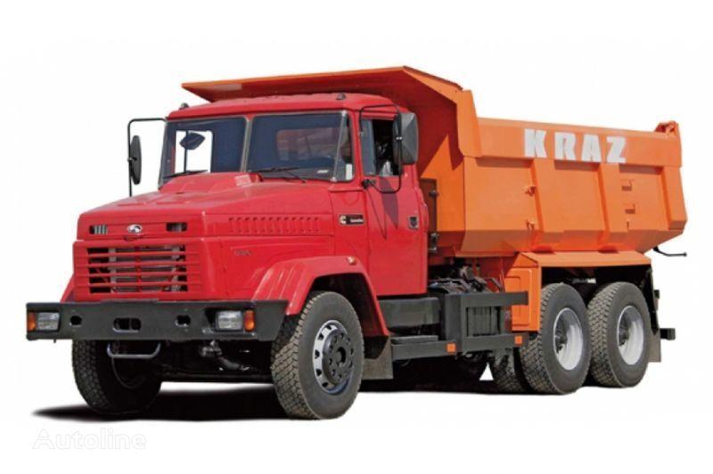 ανατρεπόμενο φορτηγό KRAZ S18.0