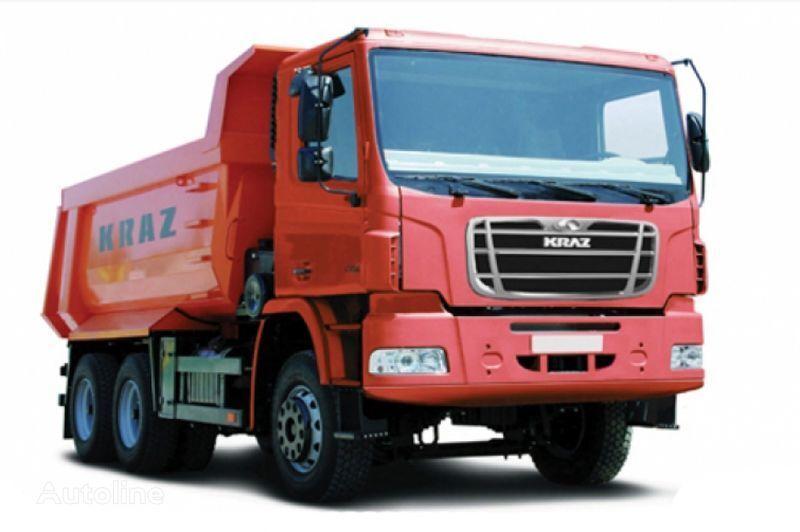 ανατρεπόμενο φορτηγό KRAZ S20.2
