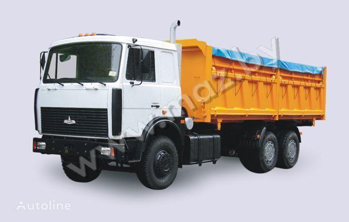 καινούριο ανατρεπόμενο φορτηγό MAZ 5516 A8