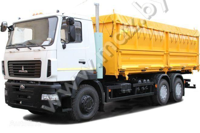 καινούριο ανατρεπόμενο φορτηγό MAZ 6501B9-420-031