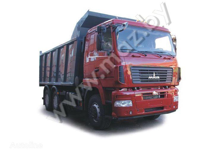 καινούριο ανατρεπόμενο φορτηγό MAZ 6501B9-8420-000