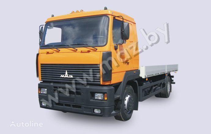 καινούριο φορτηγό καρότσα MAZ 5340 A5