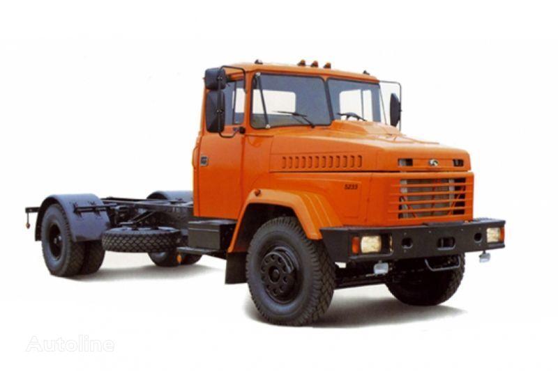 φορτηγό σασί KRAZ 5233N2