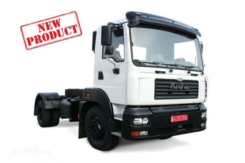 φορτηγό σασί KRAZ 5401N2-020