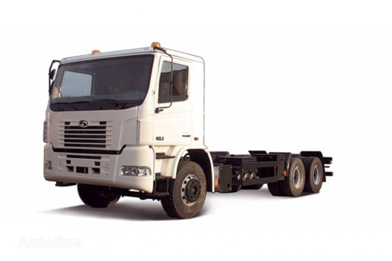 φορτηγό σασί KRAZ H23.2