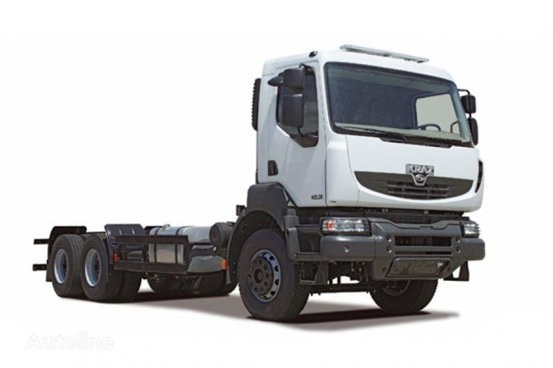 φορτηγό σασί KRAZ N23.2R