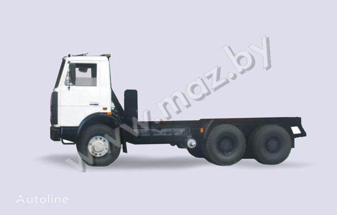 φορτηγό σασί MAZ 5516
