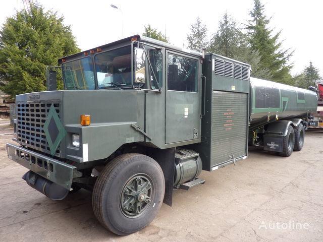 βυτιοφόρο φορτηγό μεταφοράς καυσίμου Oshkosh aircraft refueler