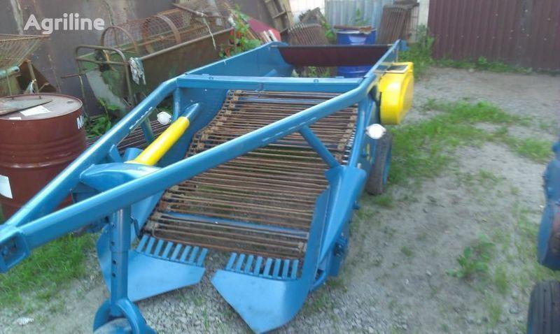 εκριζωτική μηχανή γεωμήλων AGROMET