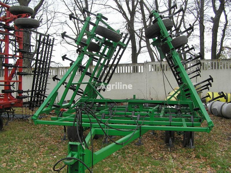 καλλιεργητής JOHN DEERE 960 predposevnoy 10 m