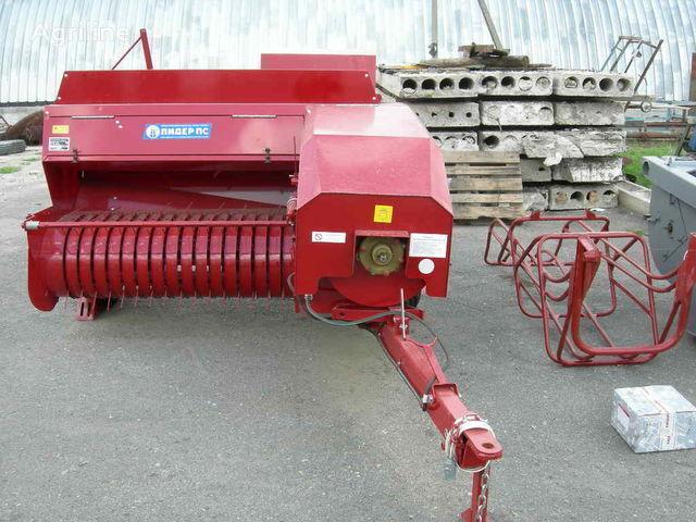 καινούρια χορτοδετική μηχανή ROSTSELMASH Tukan 1600